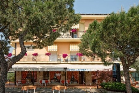 Hotel Azzurra - Last Minute a dovolená