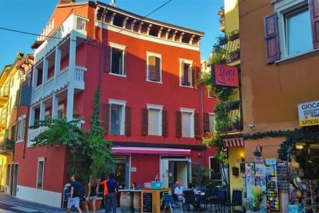 Hotel Danieli La Castellana - Last Minute a dovolená