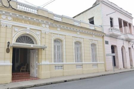 El Marqués, Kuba,