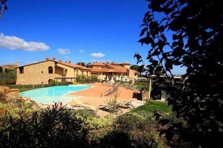 Hotel Borgo Di Cortefreda - Last Minute a dovolená