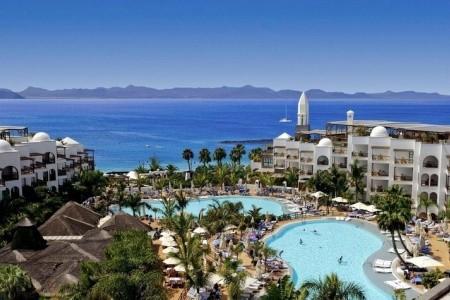 Princesa Yaiza Suite Resort, Kanárské ostrovy, Lanzarote