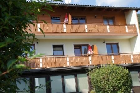 Apartmány Hirsnik - Ossiachersee - letní dovolená