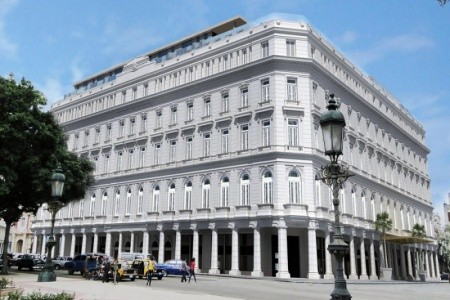 Gran Hotel Manzana Kempinski - hotely