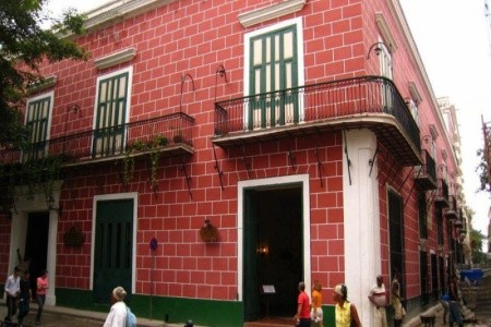 Conde De Vilanueva - v listopadu