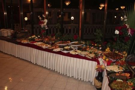 La Hotel & Resort, Kypr, Severní Kypr