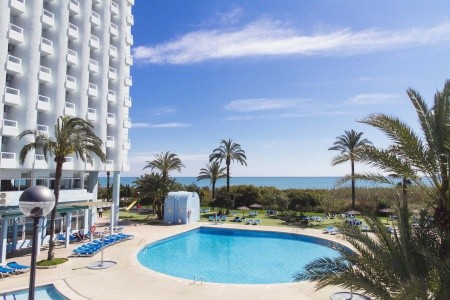 Hotel Playas De Guardamar - all inclusive last minute