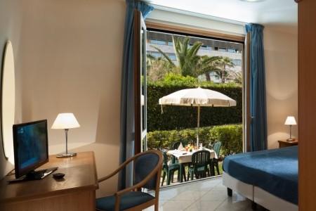 Residence Continental Resort - Tirrenia