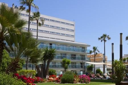 Hotel Helios Mallorca, Španělsko, Mallorca