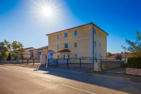 Privátní Apartmány Villa Marija - Last Minute a dovolená