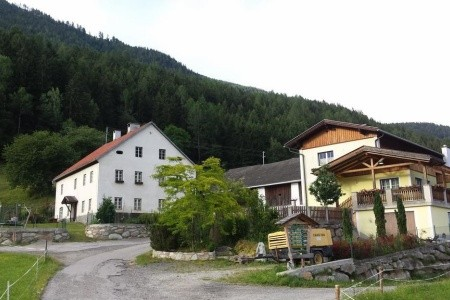 Ferienwohnung Zechner Heidi - Last Minute a dovolená