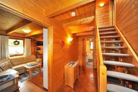 Öko Holz-Blockhaus Hasslacher - Last Minute a dovolená
