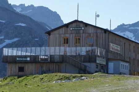 Weißseehaus - polopenze