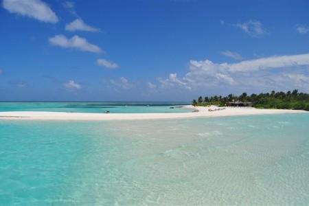Fun Island Resort & Spa, Maledivy, Jižní Atol Male