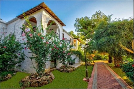 Merit Cyprus Gardens Resort - hotel