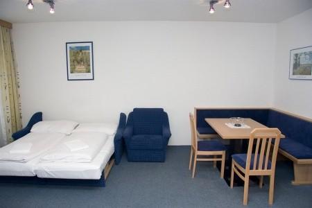 Appartementhaus Gletscherblick - hotel