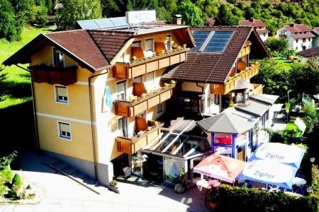 Gletschermühle - Zimní Balíček - Last Minute a dovolená