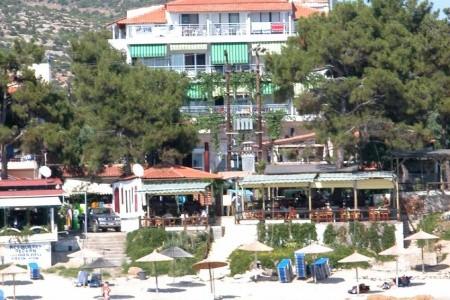 Hotel Thassos - Last Minute a dovolená