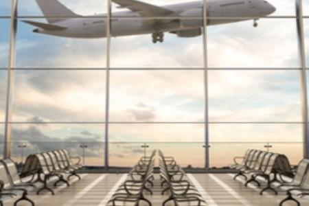 Vzhůru do oblak! Tohle je 10 nejlepších letišť světa pro rok 2019