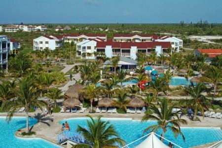 Be Live City Copacabana, Pelicano, Kuba, Cayo Largo