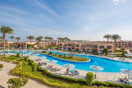 Ali Baba Palace - all inclusive