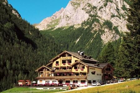 Hotel Tyrolia - Last Minute a dovolená