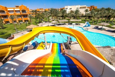 Caribbean Soma Bay All Inclusive Last Minute