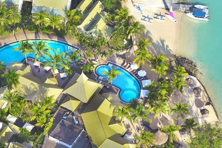 Hotel Veranda Grand Baie Hotel & Spa, Mauricius, Grand Baie
