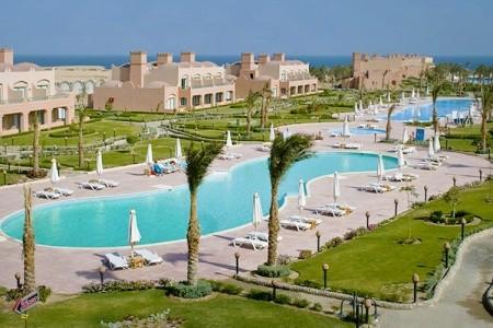Hotel Club Calimera Akassia Swiss Resort - v dubnu