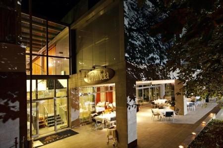 Rikli Balance Hotel (Ex Hotel Golf) - luxusní dovolená