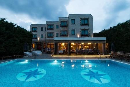 Marina Residence Boutique Hotel - v říjnu