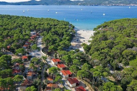 Camping Park Soline, Chorvatsko, Biograd Na Moru