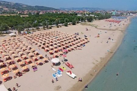 Abruzzo v červnu - Itálie - nejlepší recenze