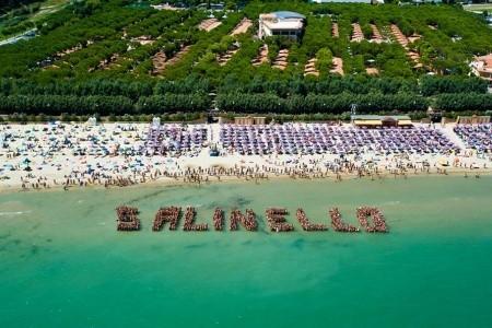 Salinello Villaggio - levně