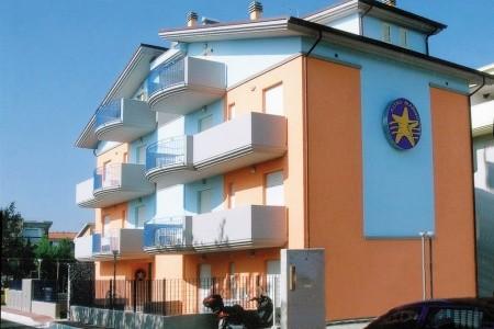 Rezidence Astro Marino - Last Minute a dovolená
