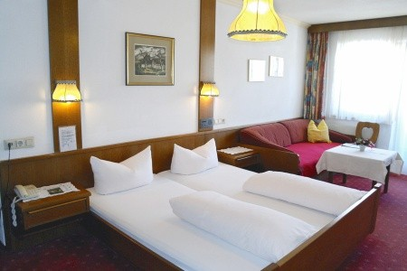 Hotel Alphof - hotel