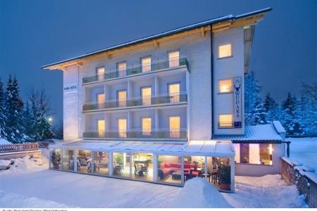 Park Hotel Gastein, Rakousko, Bad Gastein