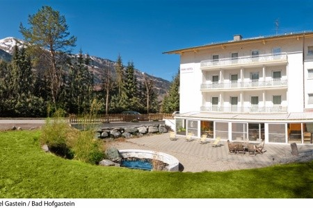 Park Hotel Gastein (Ei) All Inclusive Super Last Minute