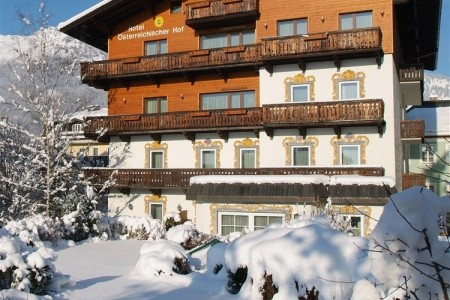 Kurhotel Österreichischer Hof (Ei) - Last Minute a dovolená