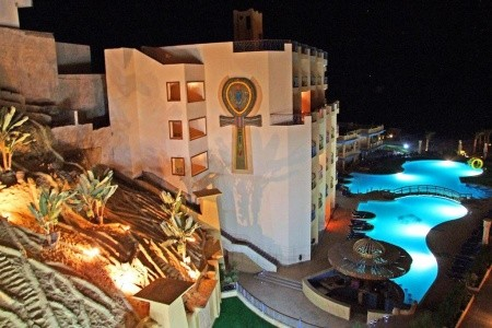 Sphinx Resort & Aqua Park