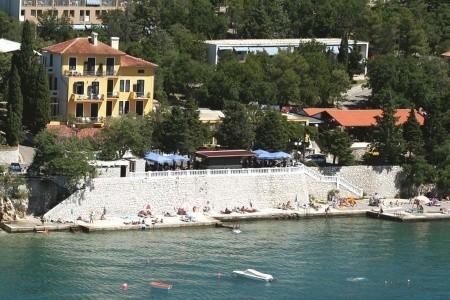 Pavilony Hotelu Riviera