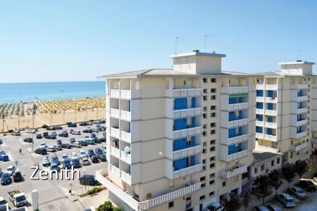 Apartmány Fronte Mare - Apartmány u moře