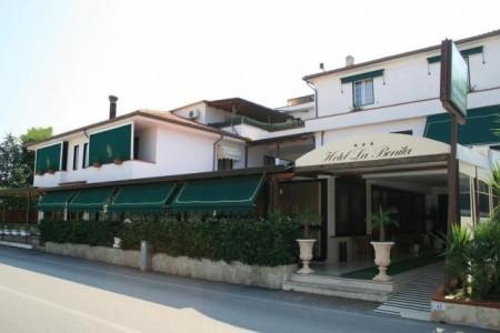 Hotel Bonita *** - Paestum - Last Minute a dovolená