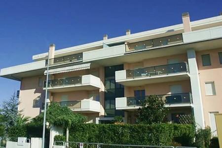 Apartmány Baracca - Apartmány u moře