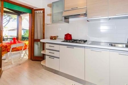 Villa Nella - Marina Di Campo - Last Minute a dovolená