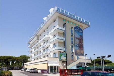 Hotel Colombo **** - Lido Di Jesolo, Itálie, Lido di Jesolo