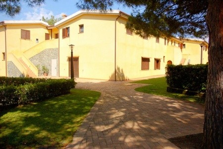 Residence Club Sangineto - Sangineto Lido - Last Minute a dovolená