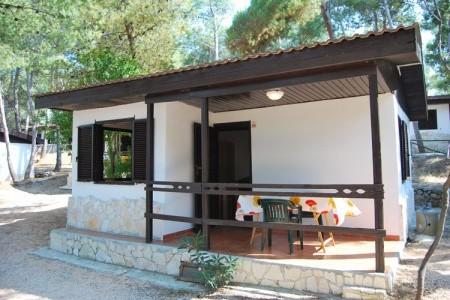 Villaggio Punta Lunga *** - Vieste - Puglia 2021/2022 | Dovolená Puglia 2021/2022