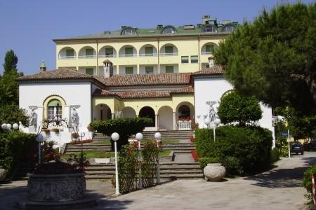Park Hotel Ravenna **** - Marina Di Ravenna