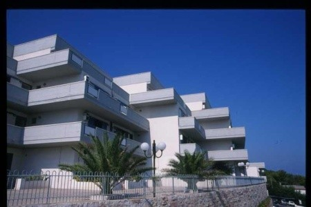 Hotel Baia Santa Barbara *** - Rodi Garganico All Inclusive Super Last Minute