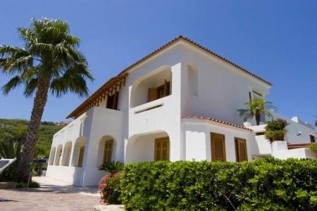 Hotel Villa Miralisa *** - Forio
